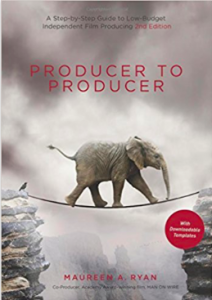 Producer to Producer - maureen ryan