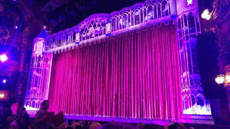 Lincoln theatre panto epix media